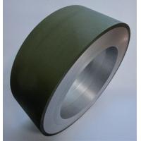 China resin vitrified Centerless diamond grinding wheel wholesale