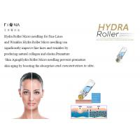 Buy cheap OEM Service Arm Improve micro circulation hydra roller 64 needles from wholesalers
