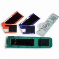 Buy cheap Blood Pressure Monitor Cuffs, Suitable for BP Unit, Customized Colors are from wholesalers