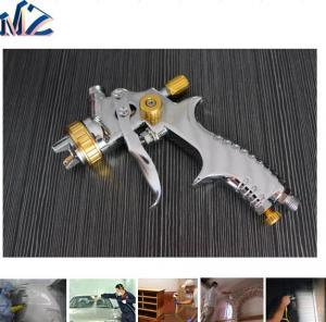 China Good Looking Air Tools HVLP Gravity Spray Gun for Car Repair Painting wholesale