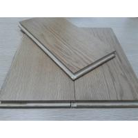 China White Oak Engineered Flooring click lock wholesale