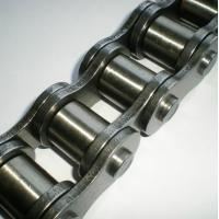 China High Quality Corrosion Resistant Stainless Steel Precision Roller Chain wholesale