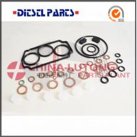 China Injector Pump Rebuild Kit 134599-0320 For Fuel Pump Seal wholesale