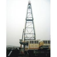 China Trailer-mounted Rig,petroleum equipments,Seaco oilfield equipment wholesale