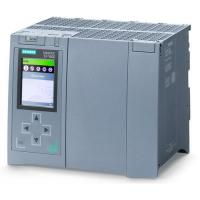 China Parameterizable S7-1500 PLC CPU Module With 4 Channels High Accuracy on sale