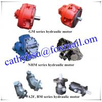 China hydraulic motor on sale wholesale
