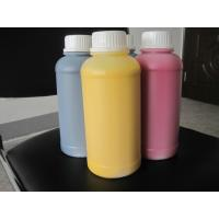 Quality Environmentally Friendly UV Eco-solvent Ink / Slightly Smell For Printers for sale