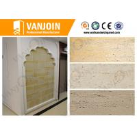 Quality Artificial exterior wall anti crack soft wall tile 2.5mm 3mm 6mm thin for sale