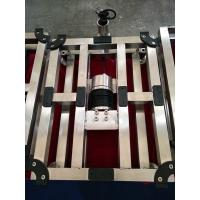 China Water Proof And High Shelf Precision Platform Weighing Scale Rs232 450x600mm wholesale