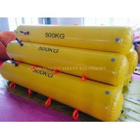 China Lifeboat Davit and Crane Proof Load Test Water Bags wholesale