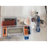 China Random Colour Electronic Kit 830 Point Solderless Breadboard For DIY Circuit wholesale