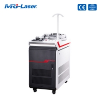 China 1KW Continuous Fiber Laser Welder For Electronics Industry wholesale
