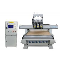 China High Precision CNC Wood Engraving Machine For Antique Furniture Carving wholesale