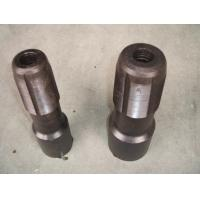 China Full Penetration Self-Tapping Thread , Drill Rig Parts Drill Rod Recovery Tap wholesale