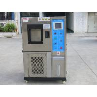 China -40C ~150C  Constant Temperature Humidity Chamber Lab Test Equipment wholesale