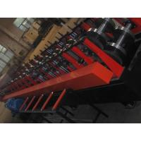 Quality C Z Interchangeable Purlin Roll Forming Machine Automatic Change Size CZ Purlins Roll Forming Machine for sale