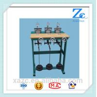 China C020 Soil High Pressure Triplex Consolidation Testing Apparatus /Triple Combination high Pressure Consolidometer wholesale