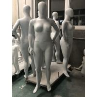 China Jolly mannequins- hot sale plus size egghead female mannequin for display JY-XXL-01 on sale