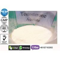 China White Boldenone Acetate Tablet / Powder , CAS 13103-34-9 Boldenone Undecanoate wholesale