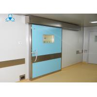 China Automatic Hospital ICU Room Door wholesale