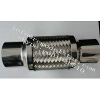 Quality car corrugated tube process metal products,metal products, metal parts process for sale
