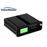 China 2TB / 128GB 1080P DVR Recorder With Customized Languages Remote Control wholesale