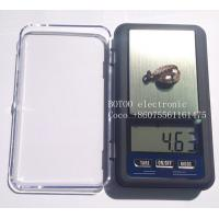 China 500g Pocket digital scale , Electronic mini digital scale for Jewellery on sale