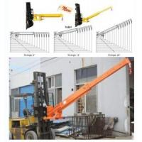 China Telescopic Fork Mounted Jibs Tlb03 wholesale