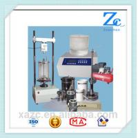 China Full Automatic Triaxial Test Set wholesale