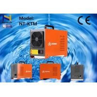 China 5G Corona Discharge Water Ozone Generator With 10LPM Gas Flow Rate wholesale
