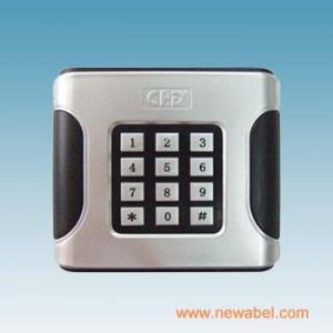 China EM Card Reader With Keypad (CHD602P) wholesale