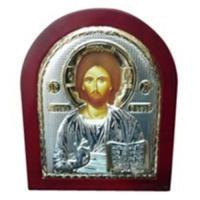 China Framed Polished Silver Icon wholesale