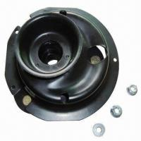 Strut Mount, Shock Absorber Mounting, Rubber Mount
