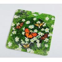 China OK3D HOT SALE factory 3d lenticular mouse pads with 3d offset printing wholesale