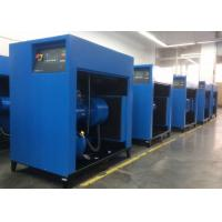 China Permanent Magnetic Air Compressor , Industrial Oil Lubricated Air Compressor 15HP 6~8bar wholesale