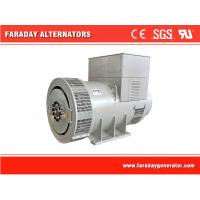 Buy cheap 800Kva/640KW Stamford type generator single or double bearing permanent magnet from wholesalers