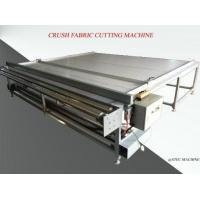 China Electric Rotary Fabric Cutting Table on sale