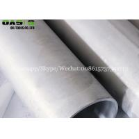 Buy cheap ISO certificated cold drawn welded stainless steel pipe 316 polished seamless pipe prices from wholesalers