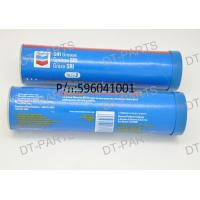 China Blue Auto Cutter Parts Lubricating Chevron Sri - 2  Grease No Subs 596041001 For Gerber Cutter Machine on sale