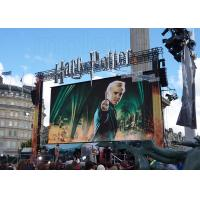 Buy cheap P5 outdoor led display HD screen for event/stage rent from wholesalers
