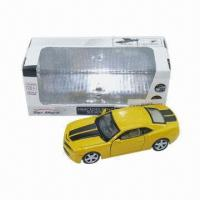 China 1:38 Pull Back Metal Car with 15.5 x 7.0 x 6.5cm Carton Sized wholesale