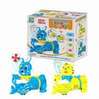 Buy cheap Cartoon Playground Play Ball Series, Battery-operated from wholesalers
