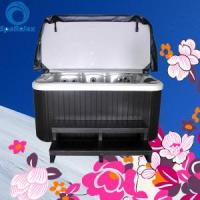 China Model A520 5 Persons Juacuzzi Spas /Hot Tubs Outdoor wholesale