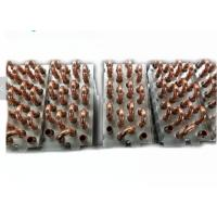 China High Performance Finned Heat Exchanger With CE ROHS ISO9001 Certification wholesale