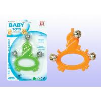 China JC0158331 popular and lovely goose shape rattle for baby wholesale