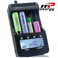 China Lithium Ion battery Fast charger LCD Battery Charger NIMH NICAD AA AAA CE wholesale