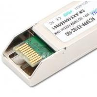 China Duplex LC RJ45 Multimode Fiber Transceiver SR LR ER ZR BIDI WDM Distance on sale