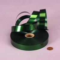 Quality Mirror Metallic Or Iridescent Laminated Polypropylene PP Ribbon Packed 50Y Per Roll for sale