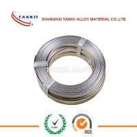 ni60cr15 / ni35cr20 / ni20cr25 / ni30cr20 Nickel Chrome Resistance Heating Strip