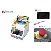 Buy cheap Promotion! Multi Functional Clamps Optional Car Key Cutting Machine DC 24V Output from wholesalers